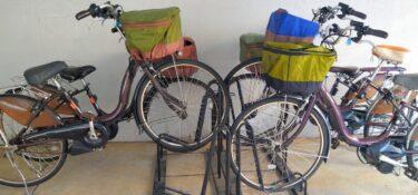 街乗り自転車として最強におしゃれな自転車に、コリブリならなれる!