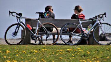 自転車のメンテナンス、3つの日常チェックで、快適・安全なライドが楽しめます!