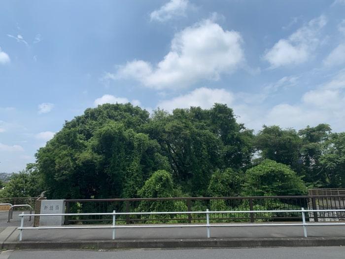 新鎧橋 先